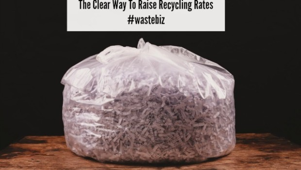 the clear way to raise recycling rates