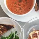 saucy by nature zero-waste restaurant food