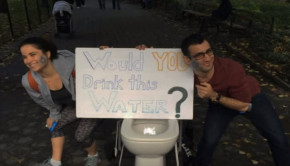 world toilet day activism