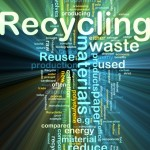 waste management words