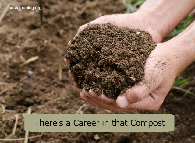 waste management jobs in composting